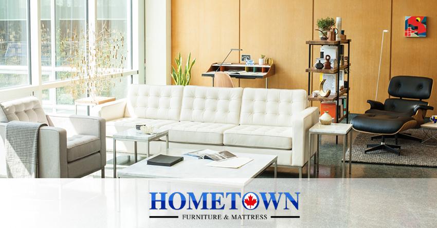 Hometown Furniture Ltd Crossbow Interactive